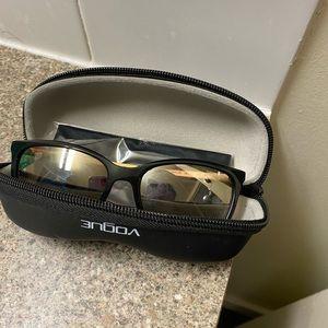 New vogue sunglasses